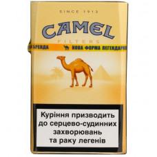 Camel жовтий
