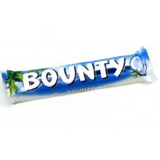 """Батончик """"Bounty"""", 55 г"""
