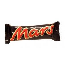 Батончик Mars мал. 35 г