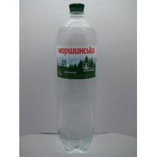 Вода Моршинска сл/газ 1,5л