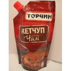 Кетчуп Чилі Торчин 270г