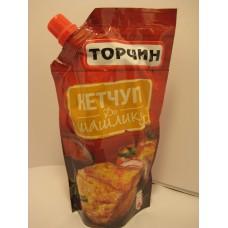 "Кетчуп ""Шашлычный"" /Торчин/ д\пак"