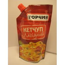 """Кетчуп """"Лагидный"""" /Торчин/ д\пак"""