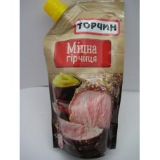 Гірчиця Міцна Торчин 130г