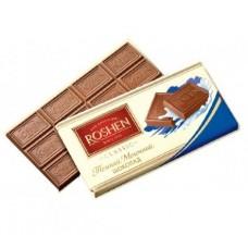 "Шоколад   ""Рошен""  темн.молочн. 100 г"