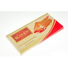 """Шоколад   """"Рошен"""" экстра молочн., 100 г"""