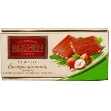 """Шоколад   """"Рошен"""" экстра молочн. орех, 100 г"""