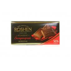 """Шоколад   """"Рошен"""" экстра черн., 100 г"""