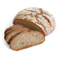 """Хлеб """"Поживний"""" черный, 700 г"""