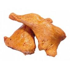 Окорок куриный копченый, 400 г