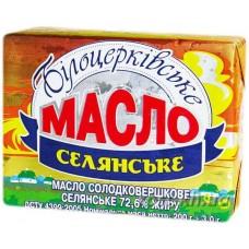 "Масло сливочное ""Б/Ц"", 180 г"