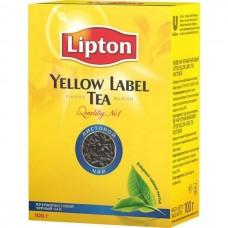 Чай Липтон листовой, 80 г