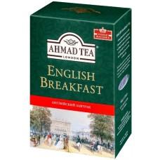 Чай Ахмад Англ. завтрак, 100 г