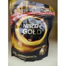 Кава розч. NESCAFÉ Gold 120г
