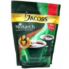 Кава розч. Jacobs Monarch 200г