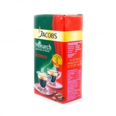 Кава мел. JACOBS Monarch Intense 450г