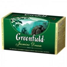 Чай Гринфилд зел.  !!!ПАЧКА!!! 25пак