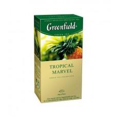 Чай Гринфилд ананас !!ПАЧКА!! 25пак.