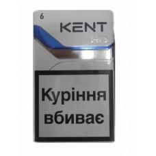 """Сигареты Kent """"6"""""""