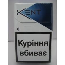 """Сигареты Kent """"8"""""""