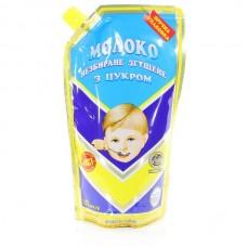 Згущ/молоко Первомайка 440г