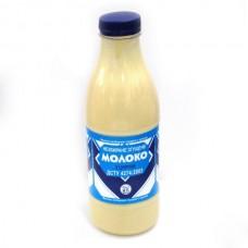 Згущ.молоко 8,5% Пляшка, 920г !!! ВЕЛИКА !!!