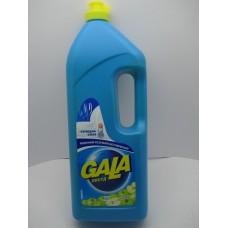 Моющее для посуды Gala Яблоко/Лимон, 1л
