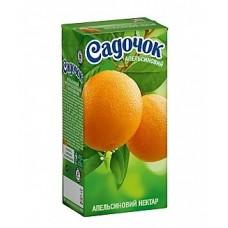 Сок Садочек Апельсин 2л