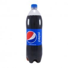 Вода газированная Пепси, 1л