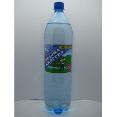 Вода минеральная Поляна Квасова, 1,5л