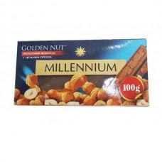 """Шоколад   """"Милен.GOLD"""" 100гр Молочный"""