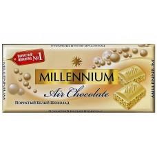 "Шоколад   ""Милен.порист."" 100гр Белый"
