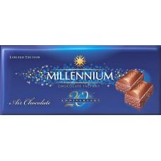 "Шоколад   ""Милен.порист."" 100гр Молочный"