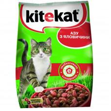 Корм для котов СУХОЙ 400г