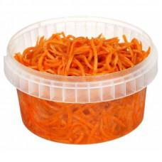 Морква по-корейськи 450г