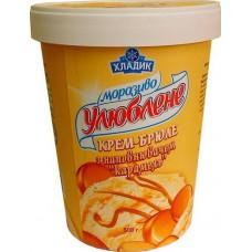 Мороженое ведро 500г/в ассортименте/