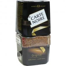 Кофе Черная карта/Carte Noire ст/б, 100гр