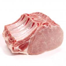 Отбивная на ребре, кг (договор)