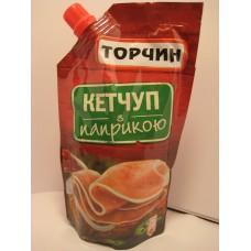 """Кетчуп """"Паприка"""" /Торчин Продукт/ д\пак, 300г"""