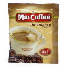 Напій кавовий Маккофе 3в1 оріджинал 20г