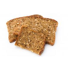 Хліб Зерновий 250г