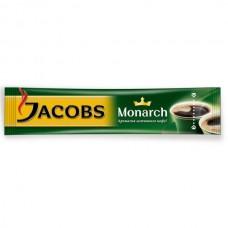 Кава розч. Jacobs Monarch у стіках 1,8г