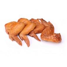 Крылышки куриные копченые Дубрава 1,4кг