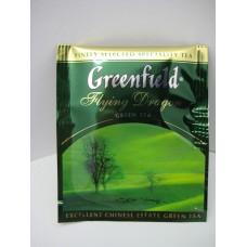 Чай Гринфилд зел. !!!ПАКЕТИК!!!
