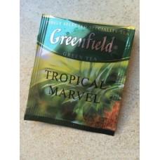 Чай Гринфилд ананас, !!!ПАКЕТИК!!!