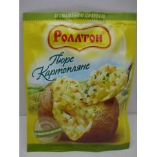 Пюре картоф. ЖАРЕНЫЙ ЛУК Ролтон 37г
