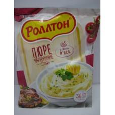 Пюре картоф. МЯСО Ролтон 37г
