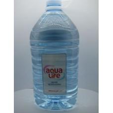 Вода минеральная Аква Лайф НЕГАЗ 5л