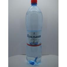 Вода минеральная Куяльник 1,5л