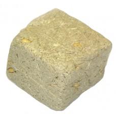 Халва подсолнечная ванильная с АРАХИСОМ весовая, 400 г
